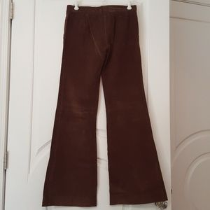 Tory Burch Pants - Tory Burch Courderoy Pants